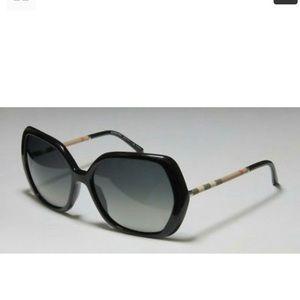 bb3e92f875d9 Burberry Accessories - Burberry Women's BE4122 Sunglasses 3001/8G Black